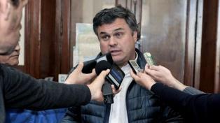 """El gobierno bonaerense presenta el IPS del Conurbano, y advierte sobre """"contrastes grotescos"""""""