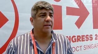 """Pablo Moyano denunció un """"ataque mediático"""" y dijo que irá a declarar si lo citan"""