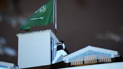 Erdogan aseguró que investigan tóxicos y rastros ocultados en el consulado saudí