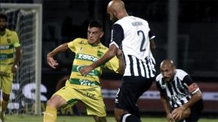 La Aprevide habilitó el público visitante en un partido de la Superliga