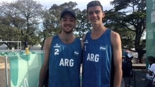 Argentina va por más medallas en boxeo, beach volley  y básquet 3x3
