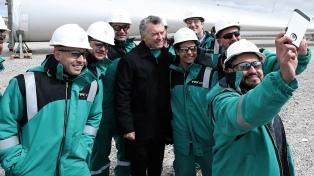 Macri dijo que nadie puede estar por arriba de la ley ni prepotear a los demás