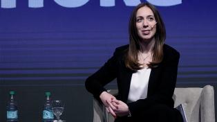 """Vidal confirmó que la provincia le pide a Nación una """"actualización del Fondo del Conurbano"""""""