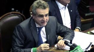 """Rossi: """"El Presupuesto 2020 se sancionará en diciembre, con la nueva conformación"""" del Congreso"""