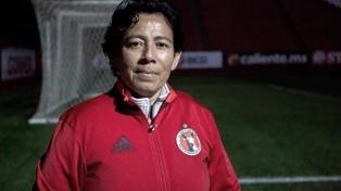 Asesinaron a la precursora del fútbol femenino en ese país