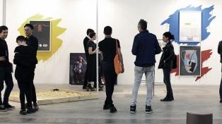 La feria arteBa abrirá sus puertas con más de 400 artistas