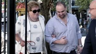 Detuvieron a la madre del sindicalista Balcedo, acusada de recibir fondos del Soeme