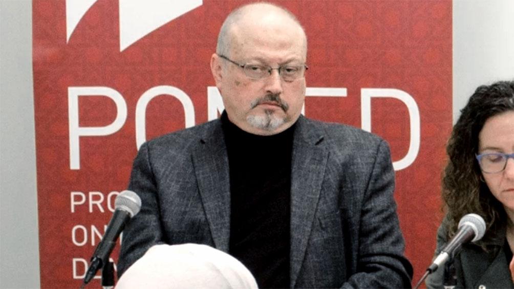 La Justicia condenó a muerte a cinco personas por el asesinato del periodista Khashoggi