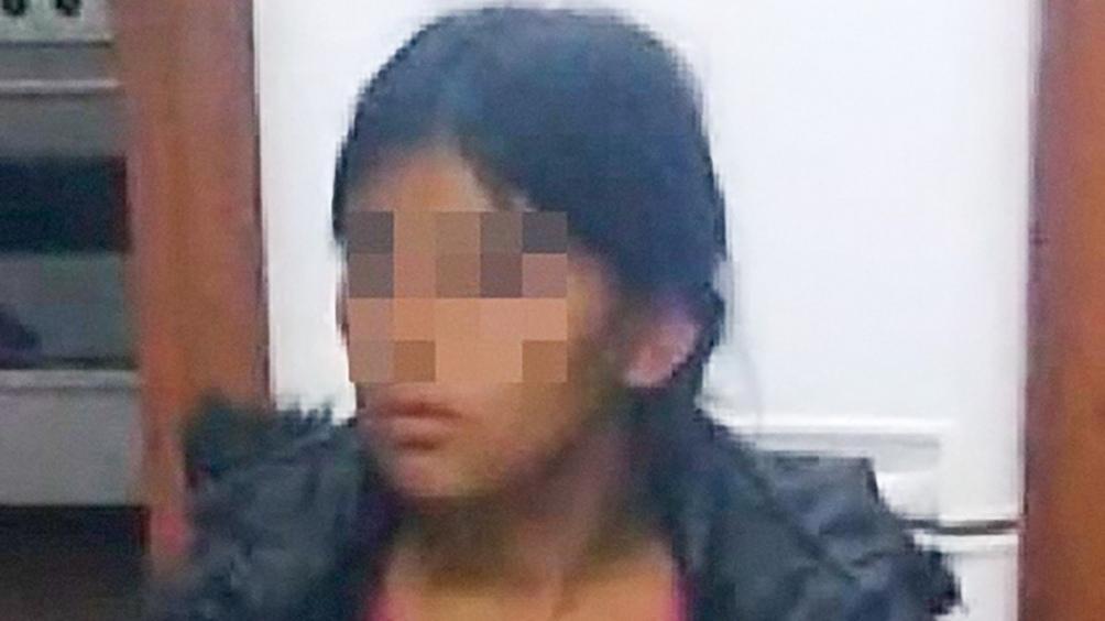a1ce89cc7 La tía de Sheila tuvo a su hijo tras confesar el homicidio - La Voz ...