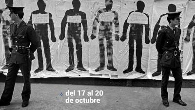 Exposiciones, talleres y conferencias de la Bienal Argentina de Fotografía Documental