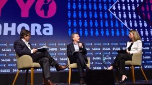 Con la presencia de los principales candidatos presidenciales, comienza el Coloquio de IDEA