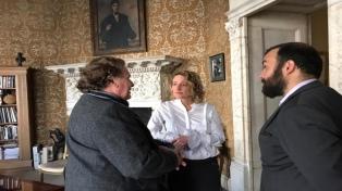 El cine argentino conquista al público británico en el Festival de Cine de Londres