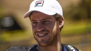 Diego Schwartzman perdió y no juega la final del ATP de Bélgica