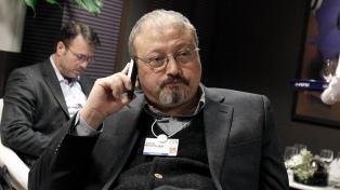 """ONU: el asesinato del periodista Khashoggi fue """"planeado"""" por funcionarios"""