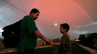 La Corte revoca la suspensión del acuerdo migratorio con EEUU