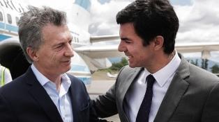 Macri recibe a Urtubey para hablar sobre los puntos básicos