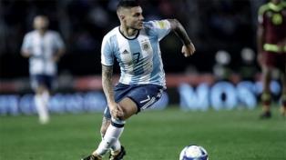 La selección argentina jugará con México en Córdoba y Mendoza
