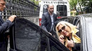 Carrió presentará una denuncia contra el juez Ramos Padilla