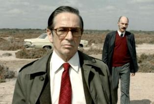 """Nueve estrenos, tres de ellos argentinos, entre los cuales está la premiada """"Rojo"""""""