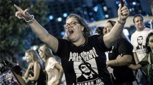 Club de militares retirados apoya la marcha para defender a Bolsonaro