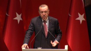 """""""Erdogan quiere convencer a los kurdos de que la democracia no funciona"""", denunció un diputado opositor"""