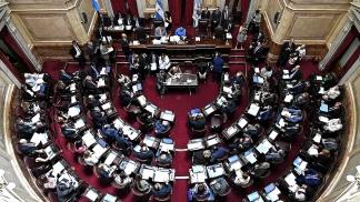 Presupuesto 2019: el Senado lo debatirá en el recinto el miércoles