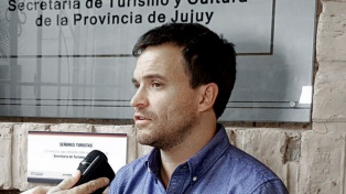 """Afirman que el """"2019 será el año de las inversiones turísticas"""" en la provincia"""