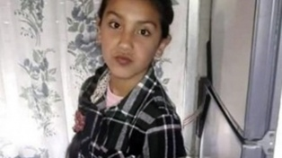 Encuentran asesinada a una niña de 9 años con una bolsa en la cabeza y apresan a su primo de 15