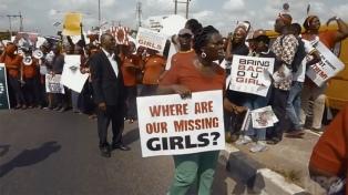 HBO estrena un documental sobre los secuestros de mujeres por parte de Boko Haram