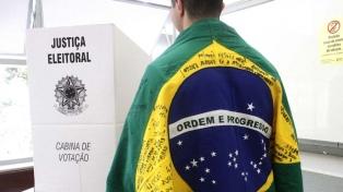 Cerraron los últimos colegios electorales de Brasil, se esperan los resultados oficiales