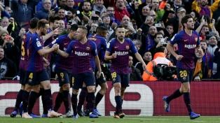 """Se inició el operativo """"limpieza"""" en el plantel del Barcelona"""
