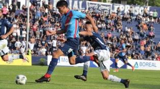 Ganaron Sarmiento y Arsenal y habrá desempate por el ascenso a la Superliga