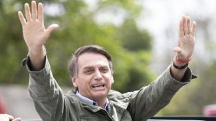 """Davi Magalhaes: """"Bolsonaro reivindica la herencia económica del pinochetismo"""""""
