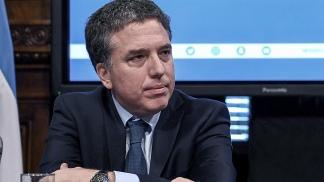 Dujovne va al Senado para defender el Presupuesto
