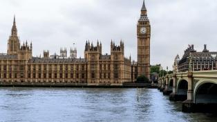 El parlamento británico se blinda para evitar un Brexit sin acuerdo