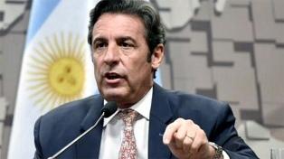 Renunció el embajador argentino en Brasil, Carlos Magariños