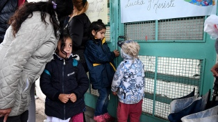 """Proponen instituir el 2 de agosto como """"Día en Defensa de la escuela digna y segura"""""""