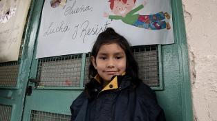Reabrió la escuela de Moreno a tres meses de la explosión