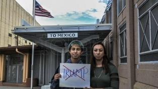 Trump pidió reformar el asilo en EE.UU. y admitir más inmigrantes calificados