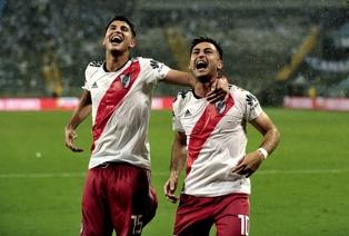 """""""Pity"""" Martínez recibió la bienvenida de sus compañeros del Atlanta United"""