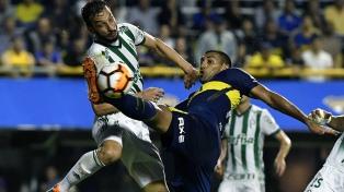 Boca y Palmeiras ya juegan por un lugar en la final