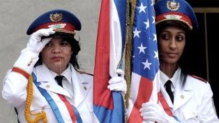 Washington sancionó a un ministro cubano por su supuesto apoyo al gobierno chavista