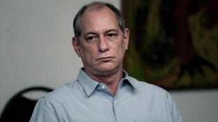 """Ciro Gomes dijo que fue """"traicionado"""" por Lula y """"sus secuaces"""""""