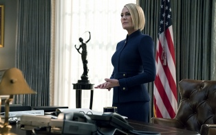 "Tras el escándalo, ""House of Cards"" presenta su temporada final"