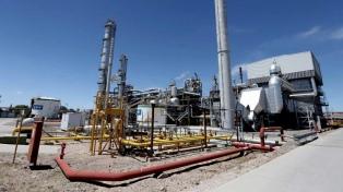 La producción de petróleo aumentó en enero un 4,1% interanual