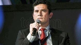 El juez Moro aceptó ser el ministro de Justicia de Bolsonaro
