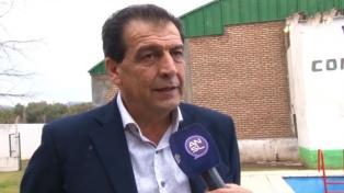 Piden la renuncia de un ministro que fue condenado por presionar jueces