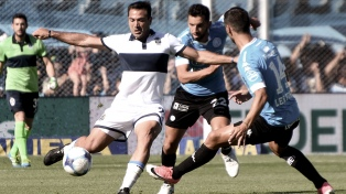 Belgrano buscará ganarle a Gimnasia en Córdoba para alejarse del descenso