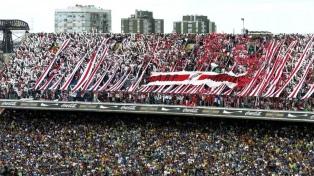 Copa Libertadores: los ministerios de Seguridad nacional y porteño ya trabajan en conjunto