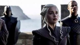 Los productores de Game of Thrones verán el final en un lugar oculto